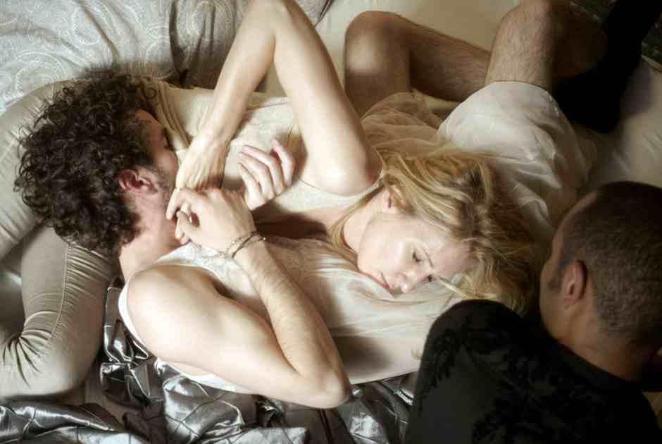 Фото молодые в сексе